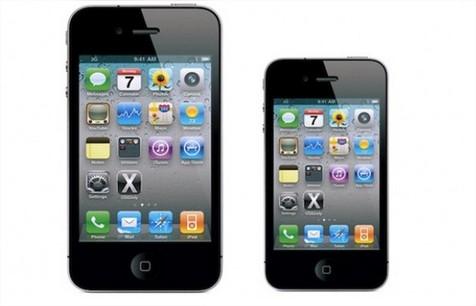 iphone mini 2014