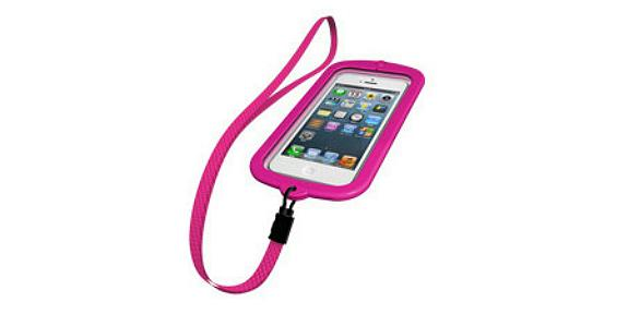Buffalo Waterproof iPhone 5