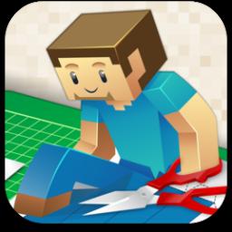 Minecraft Papercraft iOS
