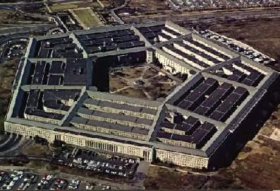 Pentagono USA