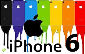 iphone 6 colorazioni