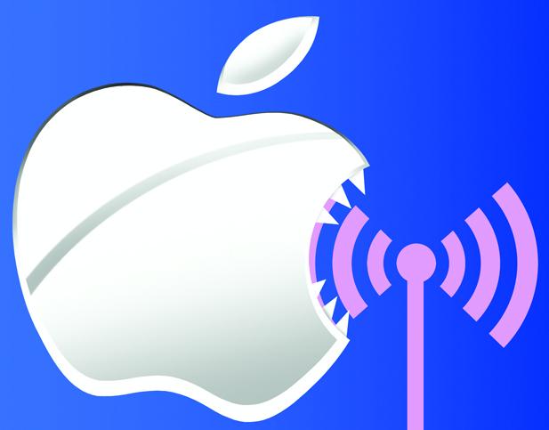 iRadio Apple