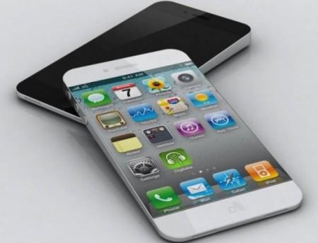 concept iPhone 5s