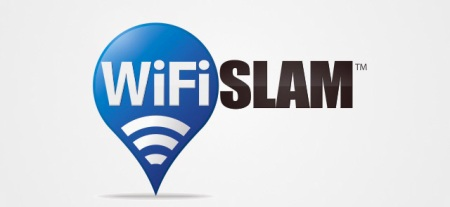 wifi-slam GPS