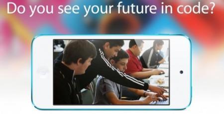 Biglietti-WWDC-studenti iniziativa Apple