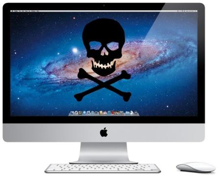 Mac-flashback trojan