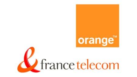Orange-France-Telecom logo