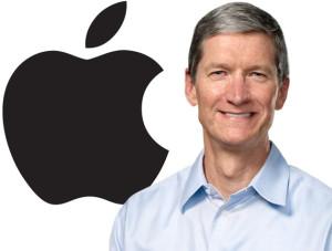 ceo apple