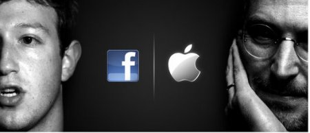 apple-facebook accordo probabile