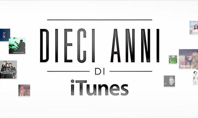 apple minisito iTunes-Store