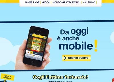 app gratta e vinci