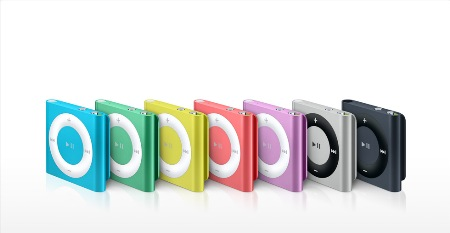 iPod-apple addio