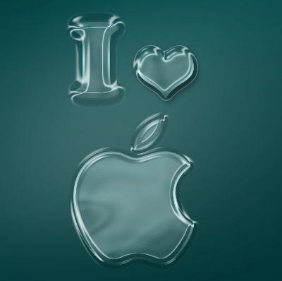 love fan apple
