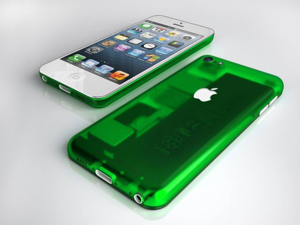 iphone economico color