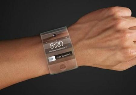 iwatch sensori biometrici