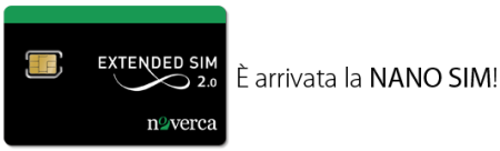 NANO SIM IpHONE 5
