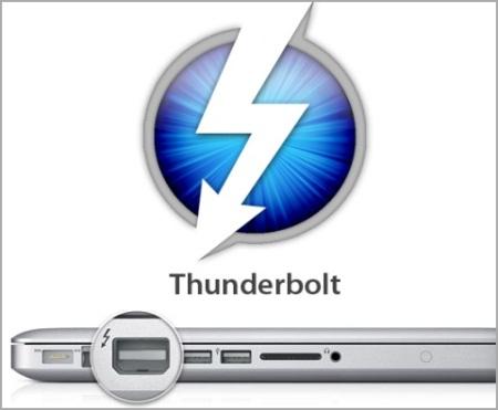 Thunderbolt Mac