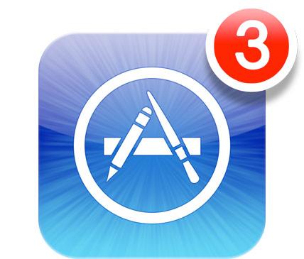app store notifica