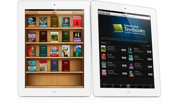 iBooks apple
