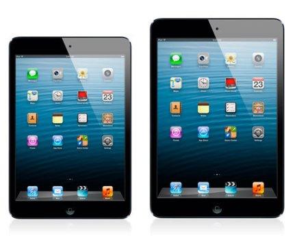 iPad 5 novità