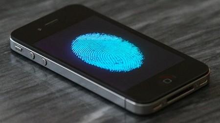 iPhone impronte