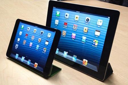iPad5 iPad Mini 2 news