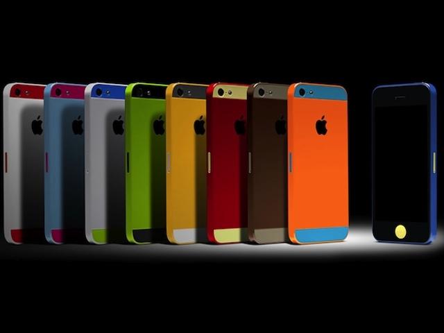 iPhone economico Joy
