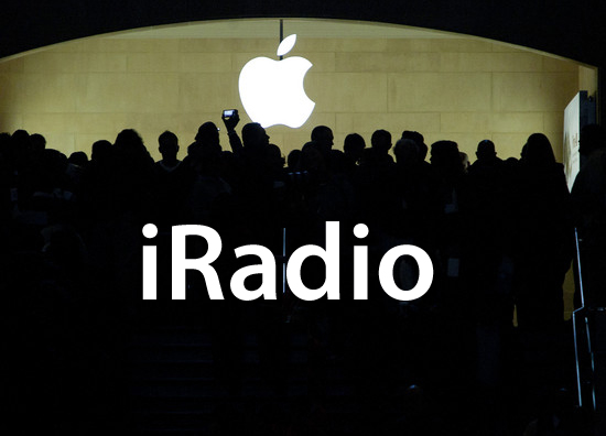 iRadio Apple