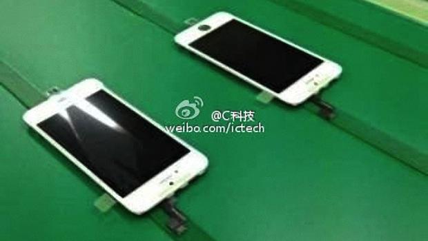 iphone 5s produzione di massa