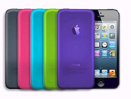 iPhone colorazioni