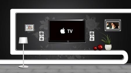 APPLE TV NO SPOT