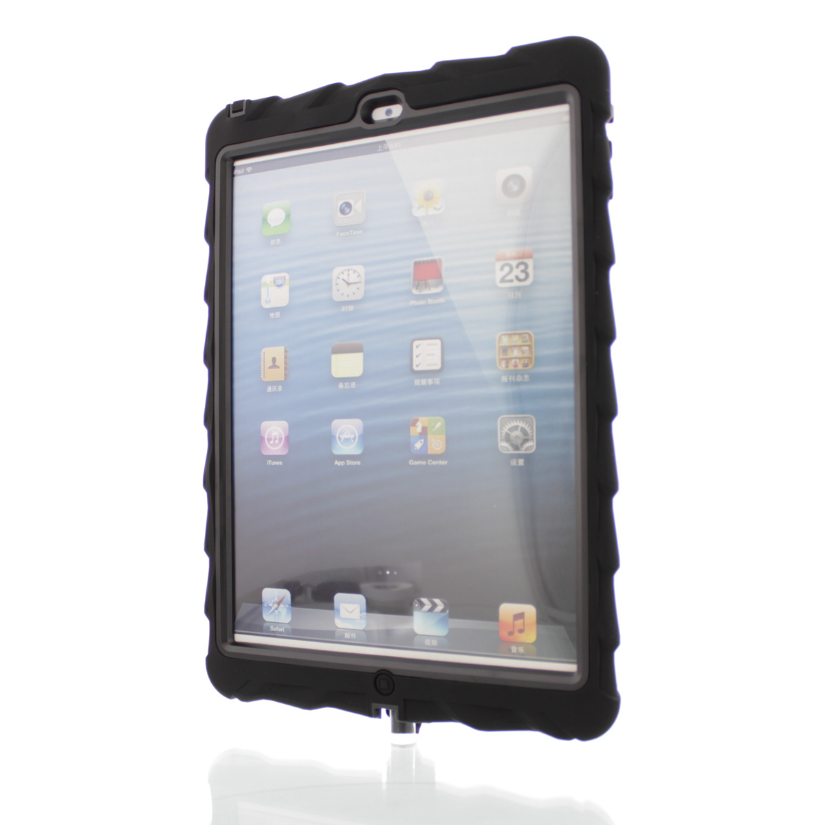 Gumdrop iPad 5 case
