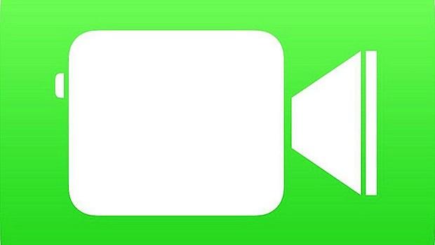 iOS 7 icona facetime