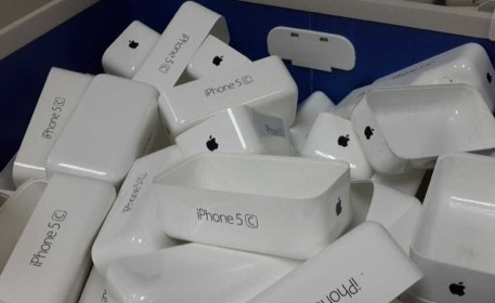 iphone-5c packaging