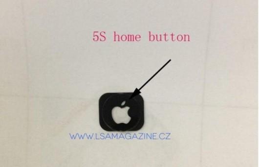 tasto home iphone 5s
