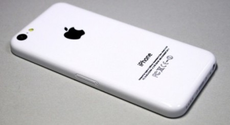 iphone 5c news