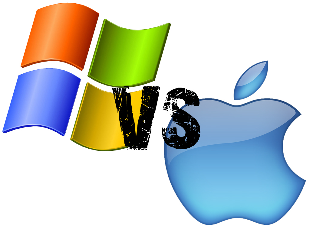 movie review Apple vs Microsoft vs Google