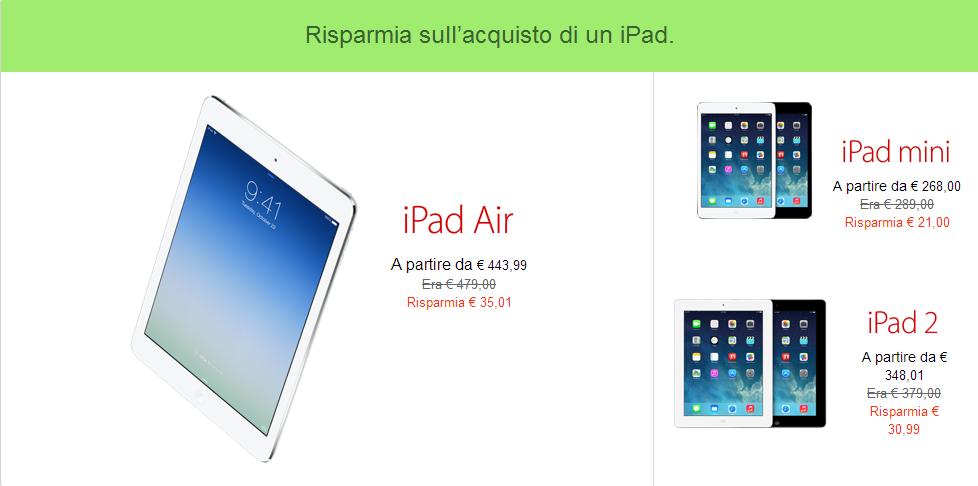 iPad Air Black Friday
