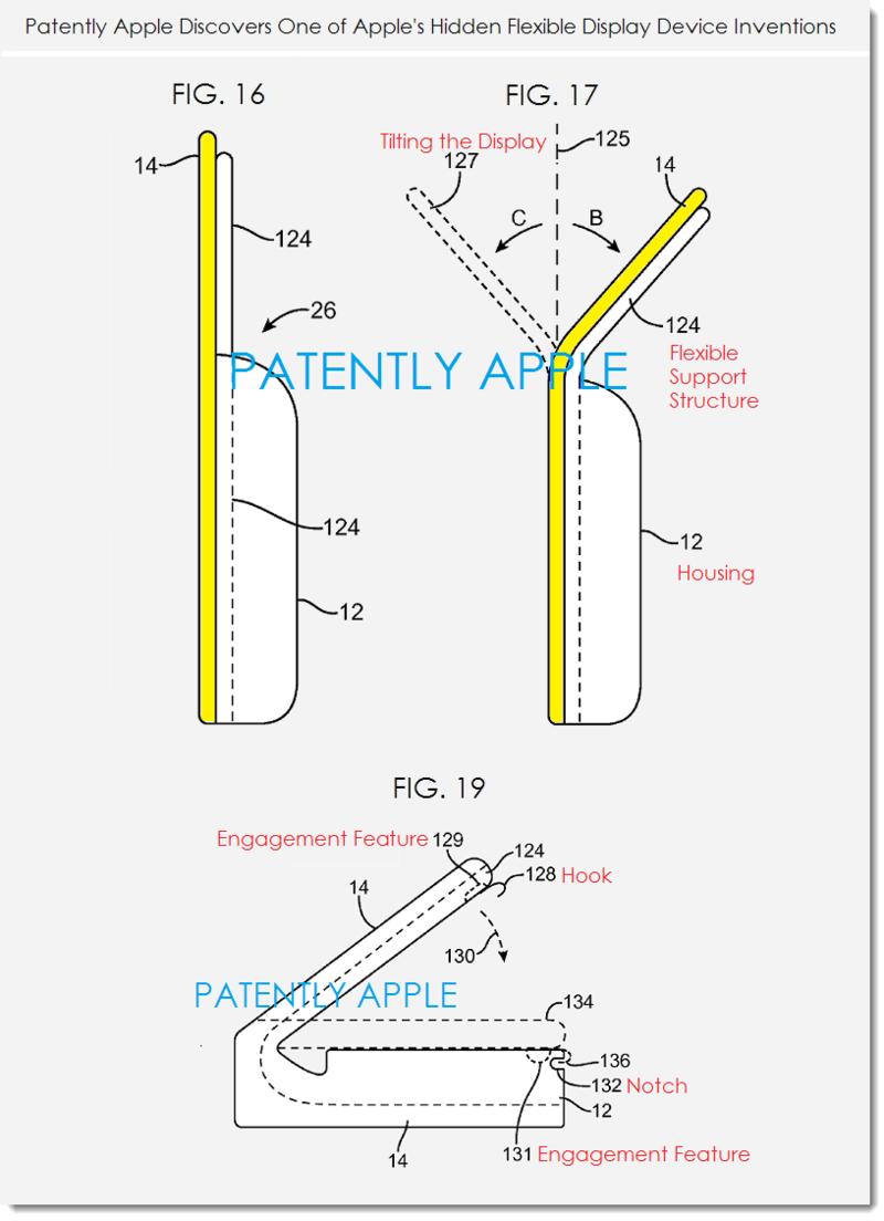 brevetti Apple