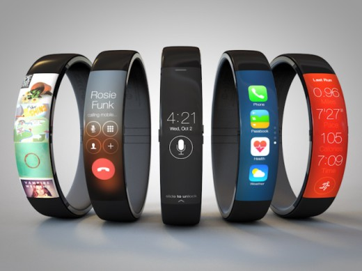 video concept iwatch