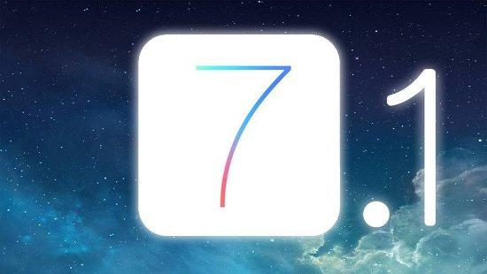 nuovo ios 7.1