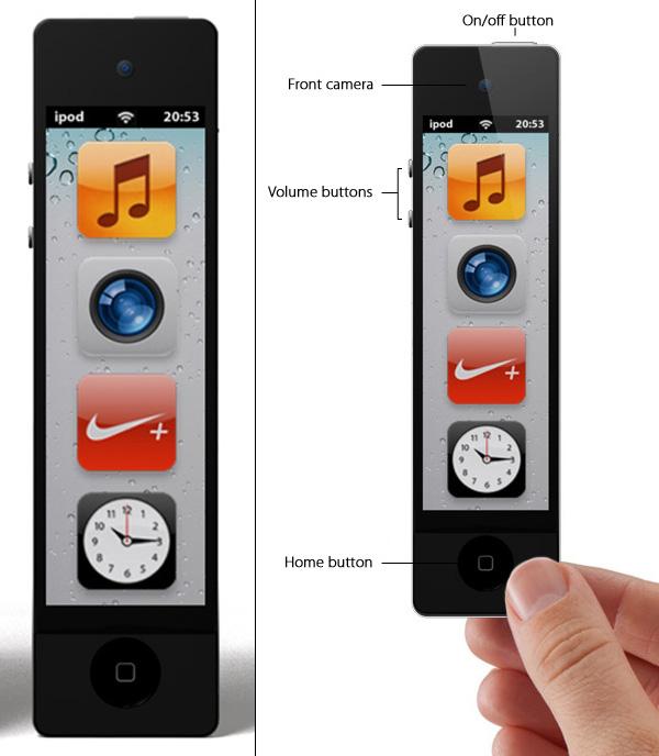 ipod concept