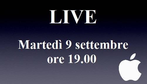 live keynote settembre 2014