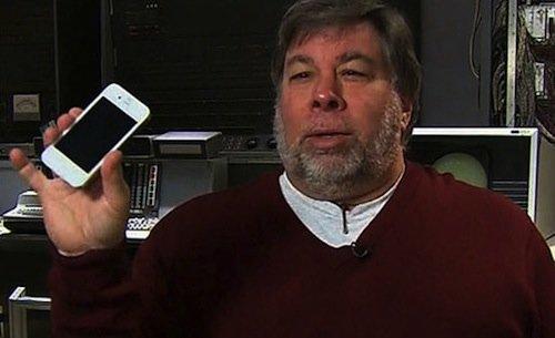 Steve Wozniak parla di Apple senza Steve Jobs