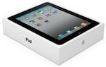 iPad 2 con schermo più sottile antiriflesso e processore Dual core a 1,2 Ghz