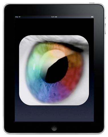 iPad 2 risoluzione retina