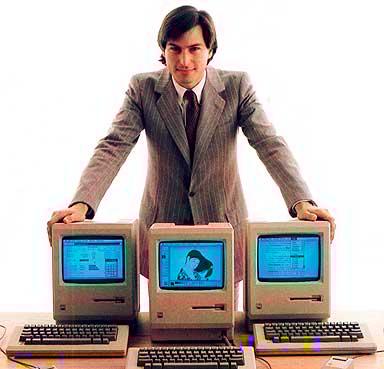 Speciale Terra Steve Jobs