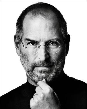 Steve Jobs CEO