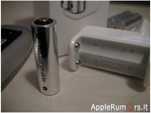 immagini Apple Battery Charger