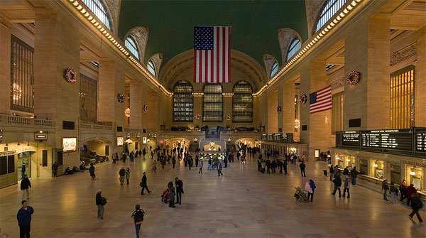 Apple Store al Grand Central Terminal di New York